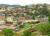 Foto da cidade de Francisco Morato