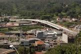 Foto da cidade de Franco da Rocha