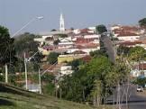 Foto da cidade de Getulina