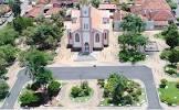 Foto da cidade de Glicério
