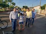 Foto da cidade de Guarani d'Oeste