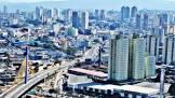Foto da cidade de Guarulhos