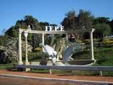 Foto da cidade de Iepê