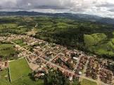 Foto da cidade de Itaóca