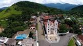 Foto da cidade de ITARIRI