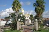 Foto da cidade de Jacupiranga