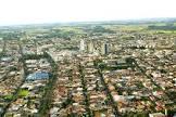 Foto da cidade de Jales