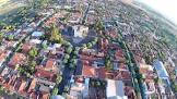 Foto da cidade de Lavínia