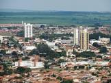 Foto da cidade de Leme