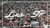 Foto da cidade de Lins
