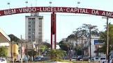 Foto da cidade de Lucélia