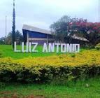 Foto da cidade de Luís Antônio