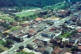 Foto da cidade de Miracatu