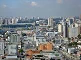 Foto da cidade de Osasco