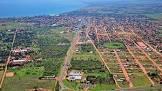 Foto da cidade de Presidente Epitácio