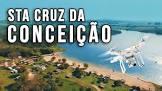 Foto da cidade de Santa Cruz da Conceição