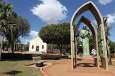 Foto da cidade de Santa Rita d'Oeste