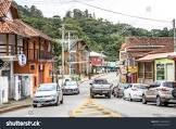 Foto da cidade de SANTO ANTONIO DO PINHAL