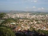 Foto da cidade de São José do Rio Pardo