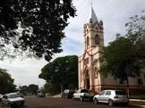 Foto da cidade de Serra Azul