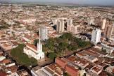 Foto da cidade de Sertãozinho