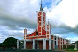 Foto da cidade de Taguaí