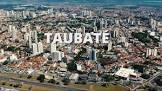 Foto da cidade de TAUBATE