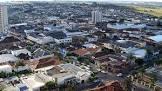 Foto da cidade de Tupã