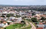 Foto da cidade de Araguaína