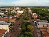 Foto da cidade de Augustinópolis