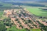 Foto da cidade de Crixás do Tocantins