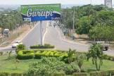Foto da cidade de GURUPI