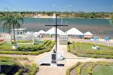 Foto da cidade de Miracema do Tocantins
