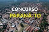 Foto da cidade de Paranã