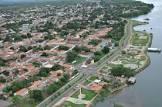 Foto da cidade de Porto Nacional