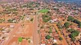 Foto da cidade de Silvanópolis